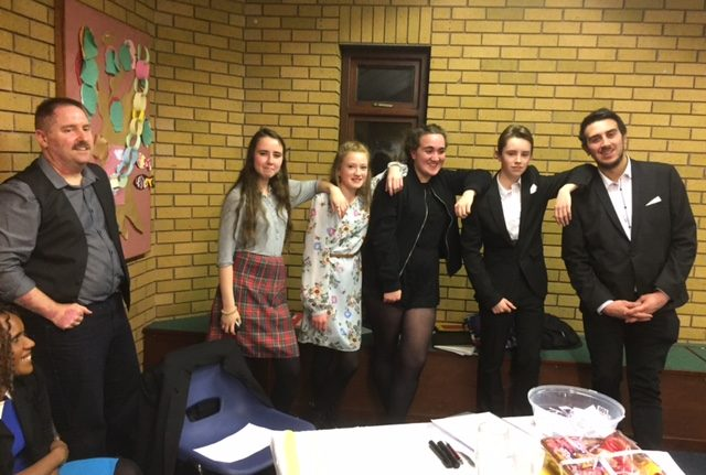 Italian Quiz Night and Cuisine – All Saints Raises Money for Soul Survivor