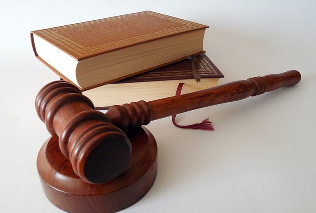 Courtroom Drama – Jesus in the Dock