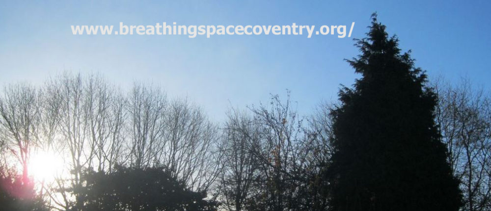 Breathing Space Coventry – Retreat