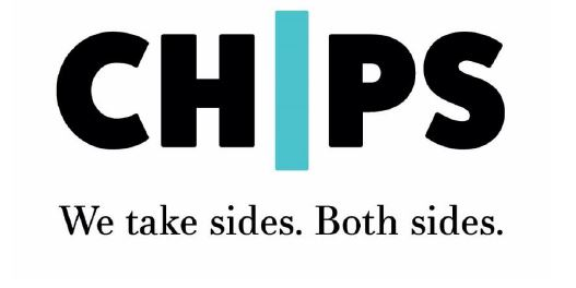 Job Opportunity – Development Director for CHIPS