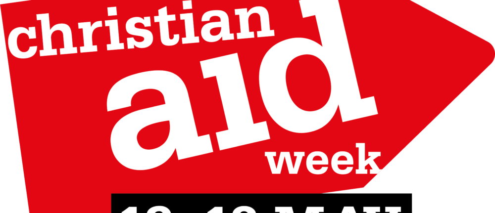 Christian Aid Week  12-18 May 2019