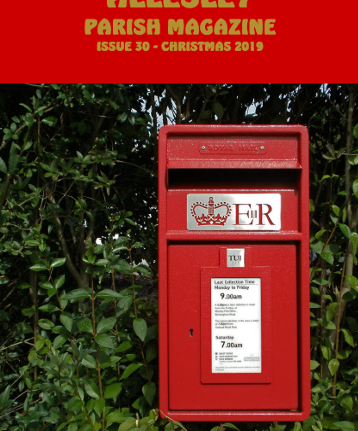 Parish Magazine – Christmas 2019