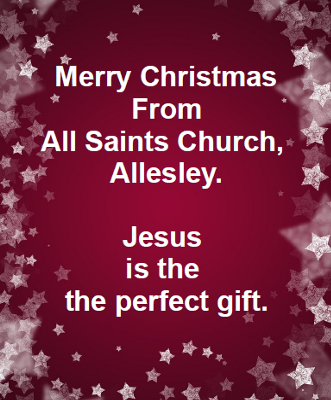 Jesus is the Perfect Gift