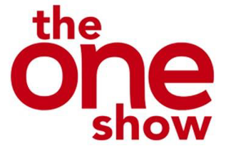 BBC The One Show at Coventry Cathedral