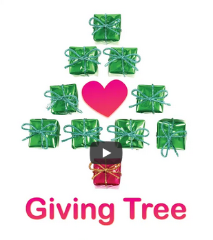 Giving Tree Project 2020