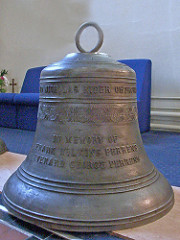 Allesley Bells