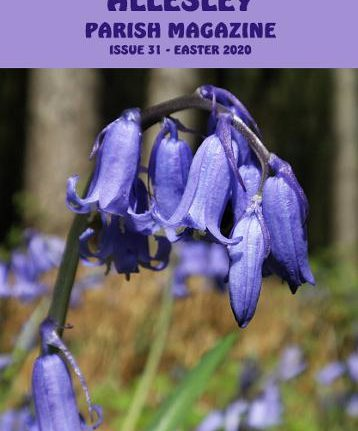 Allesley Parish Magazine – Easter 2020
